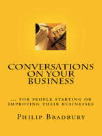 Conversations on Your Business