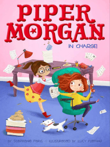 Piper Morgan in Charge!