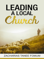 Leading a Local Church