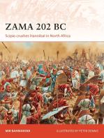 Zama 202 BC
