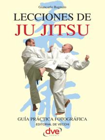 Lecciones de Ju Jitsu