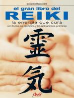 El gran libro del reiki