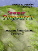 Sommer Potpourrie