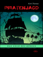 Piratenjagd