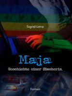 Maja - Geschichte einer Slasherin