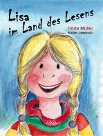 Lisa im Land des Lesens
