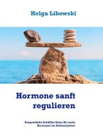 Hormone sanft regulieren