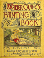 Walter Crane's Painting Book