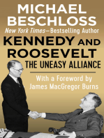 Kennedy and Roosevelt