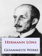 Hermann Löns - Gesammelte Werke