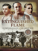 The Extinguished Flame