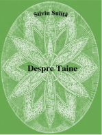 Despre Taine