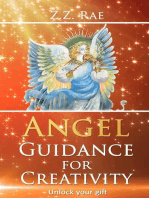 Angel Guidance for Creativity