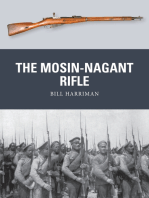 The Mosin-Nagant Rifle