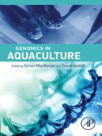 Genomics in Aquaculture