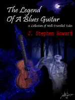 The Legend of a Blues Guitar