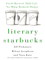 Literary Starbucks