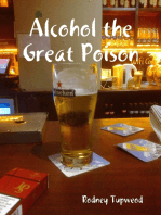 Alcohol the Great Poison