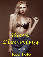 Bare Cleaning