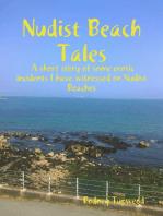 Nudist Beach Tales