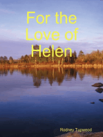 For the Love of Helen