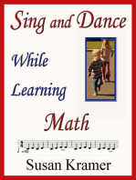 Sing and Dance While Learning Math