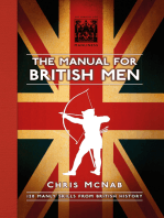 Manual for British Men