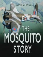 Mosquito Story