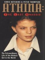 Athina The Last Onassis