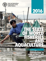 The State of World Fisheries and Aquaculture 2016 (SOFIA)