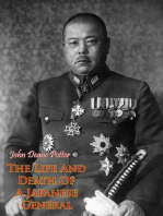 The Life And Death Of A Japanese General