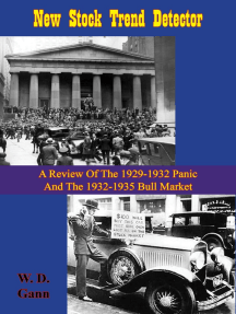 New Stock Trend Detector: A Review Of The 1929-1932 Panic And The 1932-1935 Bull Market
