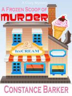 A Frozen Scoop of Murder