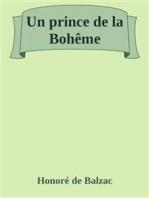 Un prince de la Bohême