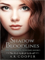 Shadow Bloodlines