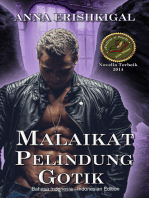 Malaikat Pelindung Gotik (Bahasa Indonesia) (Indonesian Edition)