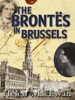 Brontës in Brussels