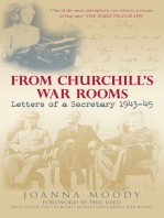 From Churchill's War Rooms