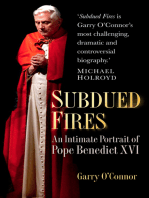 Subdued Fires