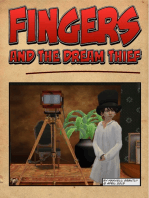 Fingers and the Dream Thief