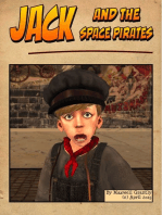 Jack and the Space Pirates