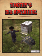 Timothy's Big Adventure