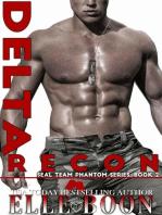 Delta Recon: SEAL Team Phantom Series, #2