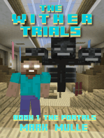 The Wither Trials, Book 1