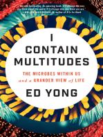 I Contain Multitudes