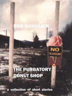 The Purgatory Donut Shop