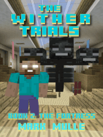 The Wither Trials, Book 2