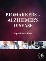 Biomarkers in Alzheimer's Disease