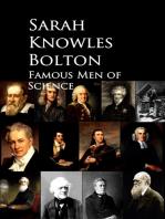 Famous Men of Science