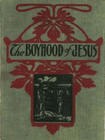 The Boyhood of Jesus